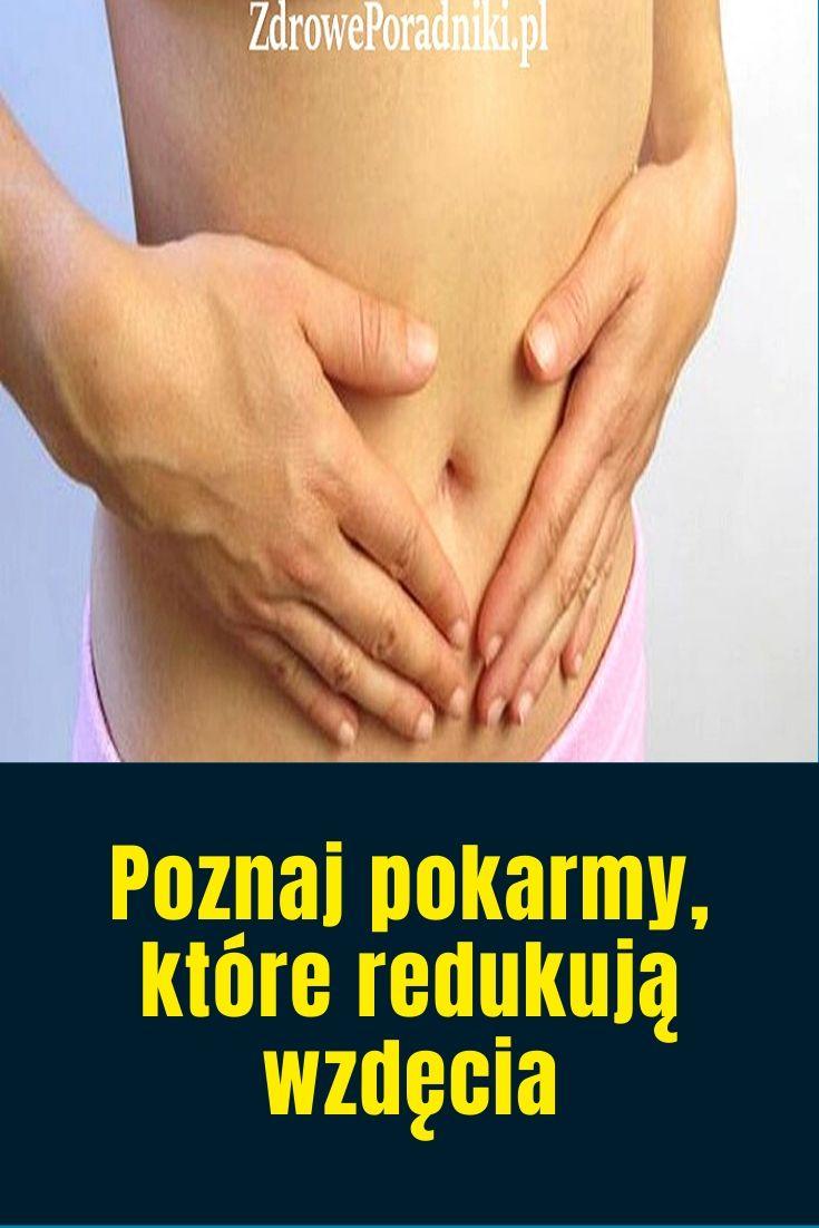 Lek na wzdęcia który pomaga schudnąć