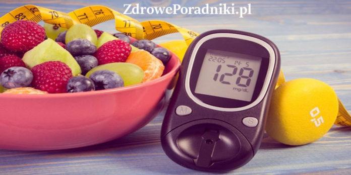 owoce dla cukrzyków