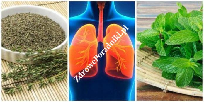 zdrowie płuc