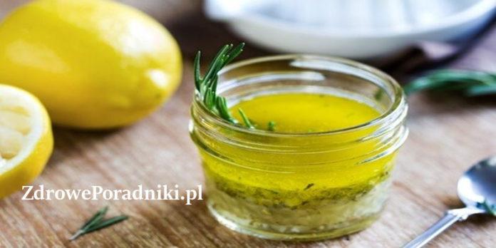 oliwa i sok