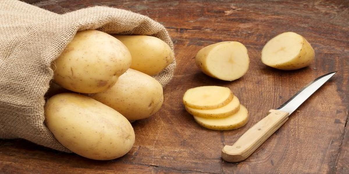 Czy jedząc ziemniaki można schudnąć