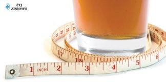 dieta piwna